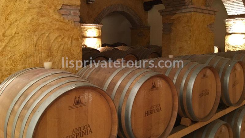Irpinia Wine